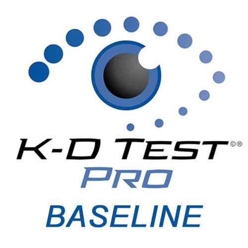 K-D Pro Baseline