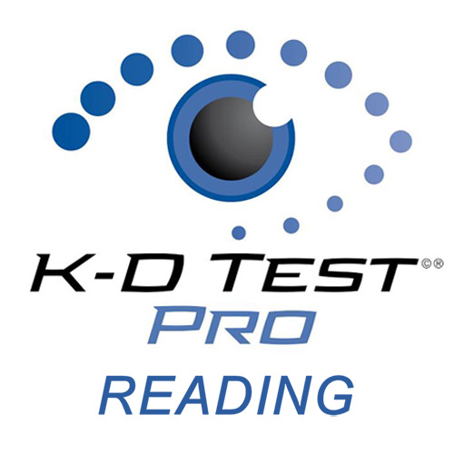 K-D Test Pro Reading