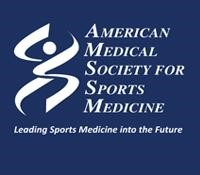 Presentation at the American Medical Society for Sports Medicine 2017 Annual Meeting