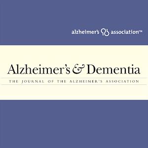 Alzheimer's & Dementia. 2017; 13(7) Supplement: p474