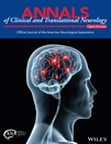 Annals of Clinical and Translational Neurology 2016;3(10):801-811