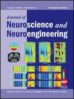 J Neurosci Neuroeng. 2014; 3(1): 1-11.