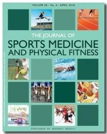 J Sports Med Phys Fitness, 2014; 54:70-7