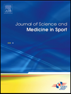 Journal of Science and Medicine in Sport. 2018