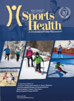 Sports Health; Vol 12, Issue 4, 2020