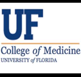 Presentation at University of Florida College of Medicine 2015