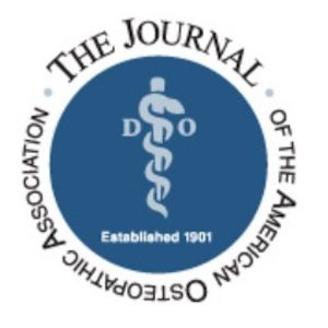 J Am Osteopath Assoc. Published online September 17, 2018