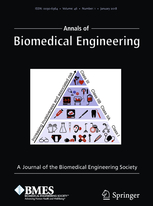 Annals of Biomedical Engineering. 2018.