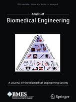 Annals of Biomedical Engineering. 2018.