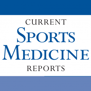 Current Sports Medicine Reports - Volume 19 - Issue 9 - p 380-386