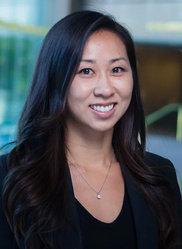 Danielle Leong - Chief scientific officer, King-Devick Technologies