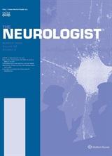 The Neurologist: Volume 25 - Issue 2 - p 33-37; doi: 10.1097/NRL.0000000000000268