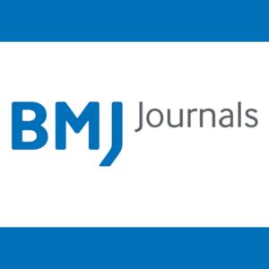 BMJ (British Medical Journal) Ophthalmology