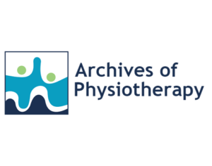 Archives of Physiotherapy