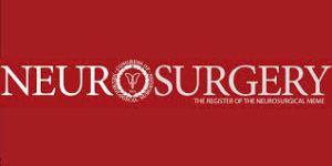 Neurosurgery, Volume 87, Issue 3